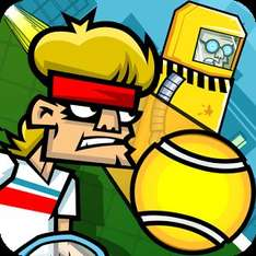 [Amazon App Shop] Tennis in the Face (Android)