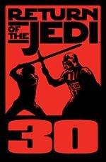 [Lokal, Essen] Open-Air-Kino: Star Wars - Die Rückkehr der Jedi-Ritter (26.07, 19:30, Grugapark)