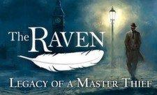 The Raven The Raven - Das Vermächtnis des Meisterdiebs Digital Deluxe Edition bei Fast2play.de für 12,08€