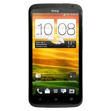 HTC One X 32GB? glamour gray für 299€ + 4€ Versand