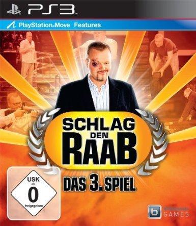 Schlag den Raab Das 3.Spiel für die Ps3 bei Media Markt Berlin-Steglitz für 15 Euro!!!!!
