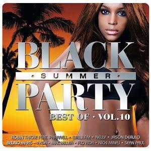 [GooglePlay] Best Of Black Summer Party Vol. 10