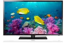 "Samsung™ - 32"" LED-Backlight-Fernseher ""UE32F5070"" (Full-HD, 100Hz CMR, DVB-T/C/S2, CI+) ab €306,99 [@Notebooksbilliger.de]"