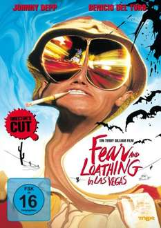 "Saturn Late Night Shopping mit ""Fear and Loathing in Las Vegas"""