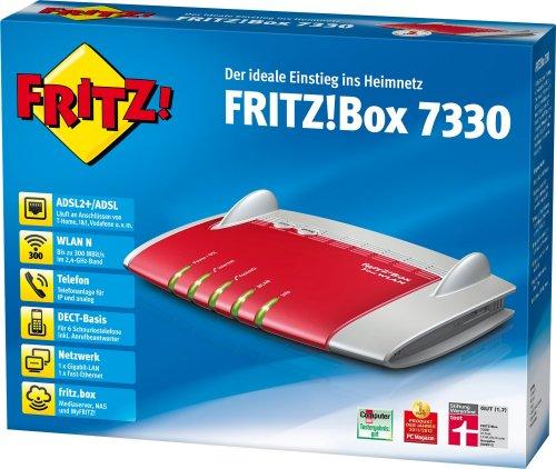 [LOKAL BOCHUM Mediamarkt ]  AVM FRITZ!Box 7330