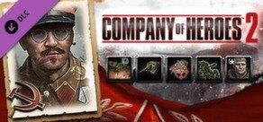 [Steam?] COH 2 - Soviet Commander: Mechanized Support Tactics kostenlos.