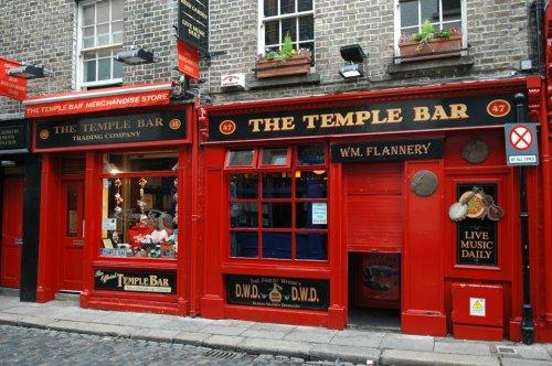 Reise: Wochenende in Dublin ab Maastricht 2 Nächte (Flug, Transfer, 4* Hotel) 130,- € p.P. (September - Oktober)