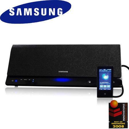 Samsung YA-SBR510 Bluetooth Lautsprecher Surround System