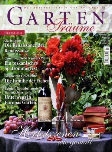 Garten Träume für effektiv -4 Euro (bzw. mit Gutschein -14 Euro)