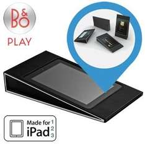 B&O BeoPlay A3 für 156€ - Design iPad-Lautsprecher/Dock