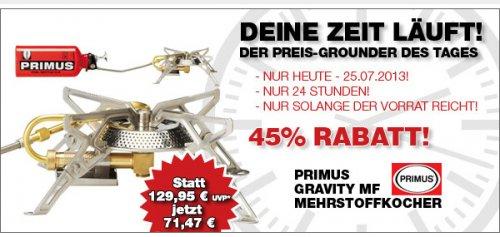 Primus - Gravity MF - Mehrstoffkocher
