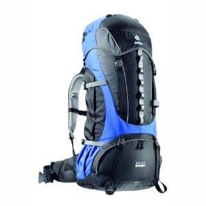 Deuter Aircontact 55 + 10 in blau für ca. 115€ aus UK