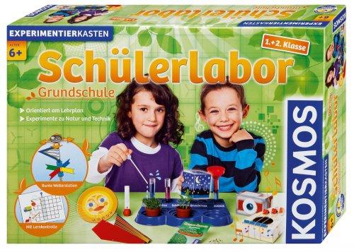 Kosmos Schülerlabor Grundschule 1./2. Klasse  [@Warehouse Deals]
