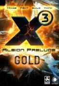 [Steam] X3 Terran War Package @Gamersgate (abgelaufen)