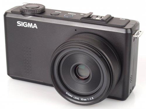 SIGMA DP2 Merrill für nur 546,69 EUR inkl. Versand