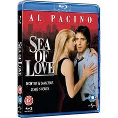 Blu-ray - Sea of Love für €6,95 [@Wowhd.co.uk]