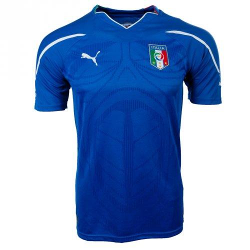 Italien Trikot für 22,99 + 3,95 Versand