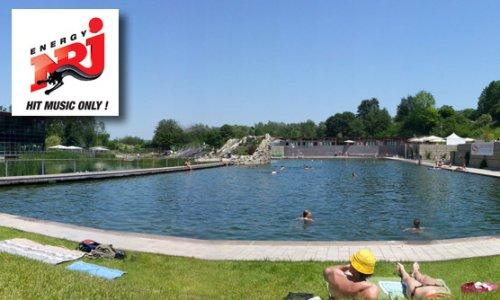 [Lokal Schorndorf] Freibaddeal 2, Seebad Schorndorf 50x kostenloser Eintritt ab 12 Uhr