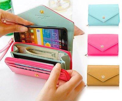 Stylish und praktisch – das Smart-Wallet