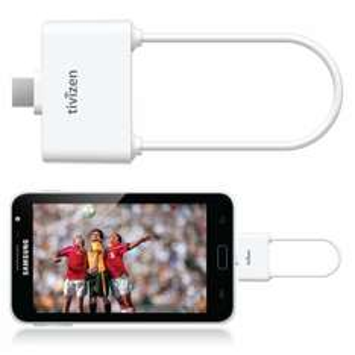 4x Connect iOS/android + tivizen pico für iOS/Android für 28€