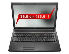 Lenovo® G575 (59313882) (B-Ware) für 241,75 € @MeinPaket.de