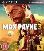Max Payne 3 (PS3) für ca. 12,77€