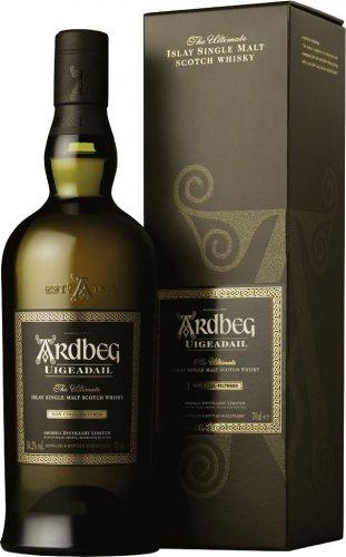 ARDBEG UIGEADAIL Single Malt Whisky für 50,90 Euro inkl. Versand (Neukunden)