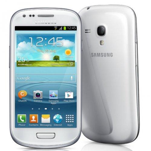 Samsung Galaxy S3 mini eff. für 99€ und andere Smartphones günstig @Modeo