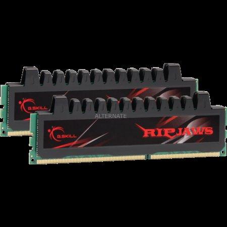 8GB G.Skill DDR3-1333 Arbeitsspeicher-Kit