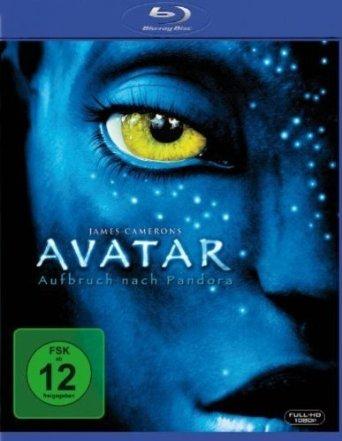 [Saturn Dortmund Lünen Soest] Tagesangebot 29.7. Avatar Bluray