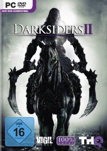 [Steam]  Bei Darksiders II 80 % sparen