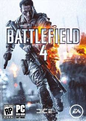PCGH Abo abschließen - 3,60 Euro zurückbekommen + Battlefield 4 Kostenlos