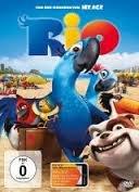 [DVD] Rio für 3,36€ (Amazon Prime)