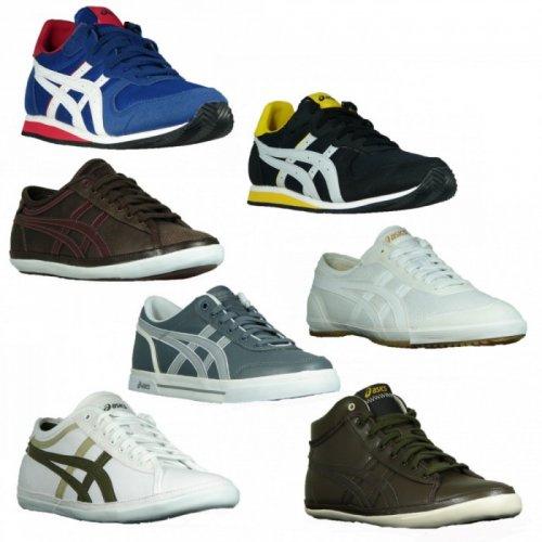 Asics Sneaker verschiedene Modelle Restgrößen 28,99 € inkl. Versand @ebay