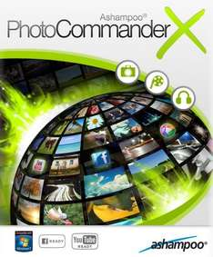 Ashampoo Photo Commander 10 Kostenlos