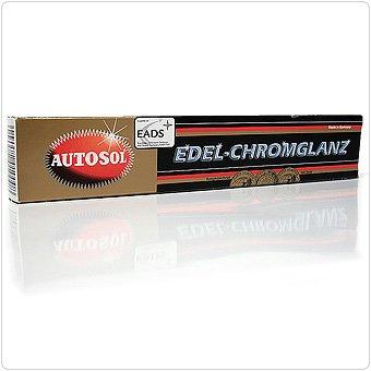 Autosol Edel-Chromglanz Chrompolitur 75 ml für 2,50 Euro