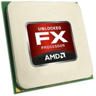 AMD FX Series FX-8150 8x 3.60GHz So.AM3+ TRAY Mindfactory Mindstars für 129,00 € +VSK