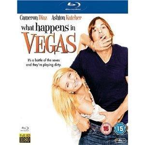 Love Vegas Bluray bei Amazon UK - 6,03 €