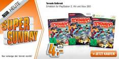 [Saturn Super Sunday] Tornado Outbreak (PS3/Wii/Xbox360) für 4€