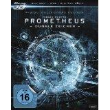 Prometheus 3D Blu-ray bei CeDe