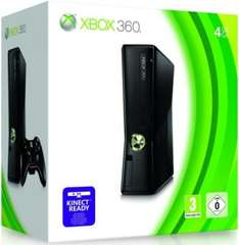 Xbox 360 4GB Arcade für ca. 140,56€ inkl. Versand aus England von sendit.com