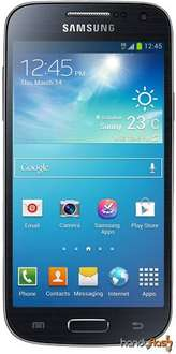 Samsung Galaxy S4 mini schwarz für 59€ mit o2 Blue All in S mit 300 MB