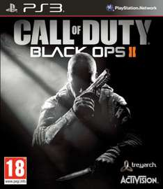 XBox 360/PS3 - Call of Duty: Black Ops 2 für €26,45 [@Zavvi.com]