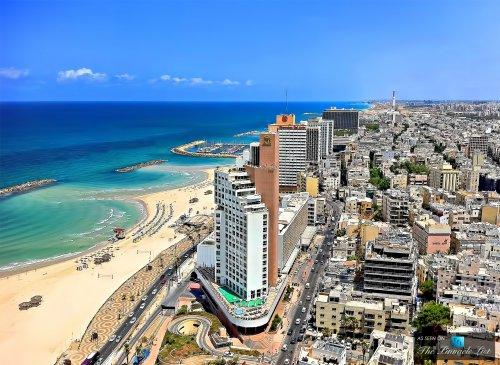 Flüge: Tel Aviv / Israel ab Basel 66,- € hin und zurück (November - Dezember)
