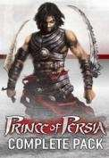 [Gamersgate] Prince of Persia Complete Pack - PC