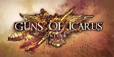 Guns of Icarus Online[Steam] für 5€ @Amazon.com