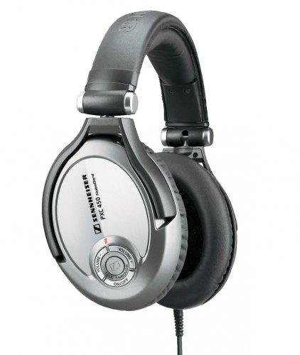 Sennheiser Bügelkopfhörer PXC-450 mit aktiver Geräuschkompensation für 242€ @Amazon.fr