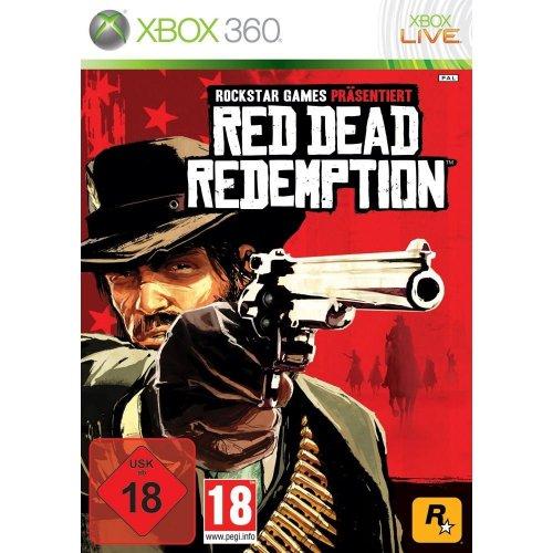 [Saturn Dortmund City] XBox 360: Red Dead Redemption 5€ Crysis 3 Hunter Edition 19€