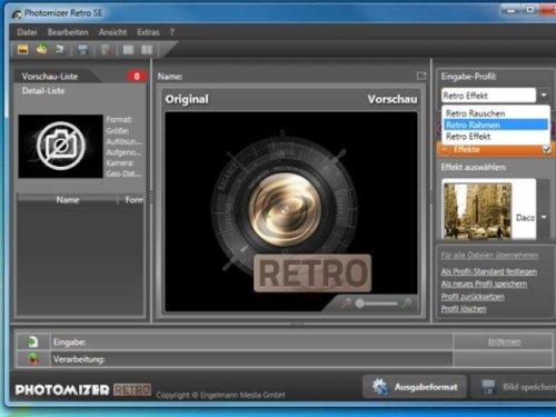 Photomizer Retro HEUTE Kostenlos statt 24,99€
