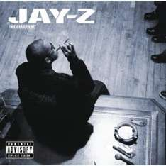 Blueprint JAY-Z Album[MP3] für 3,99€ @Amazon